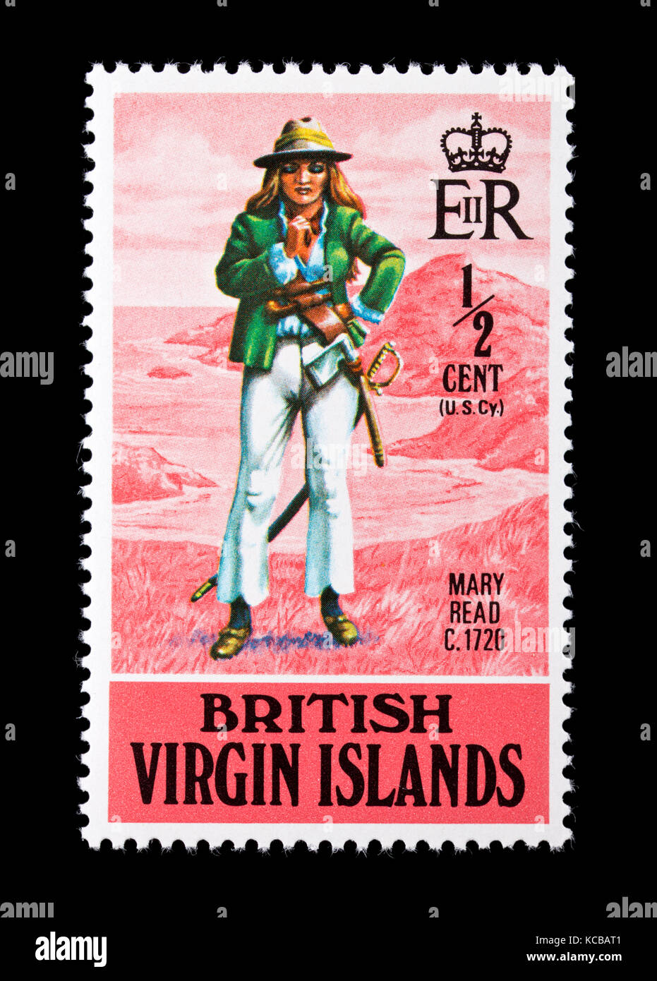 Cost Of A Stamp To Virgin Islands