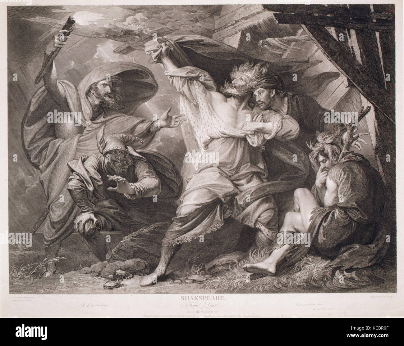 a comparison of the three sisters in william shakespeares play king lear Get an answer for 'in shakespeare's king lear, what did lear ask his three daughters ' and find homework help for other king lear questions at enotes.