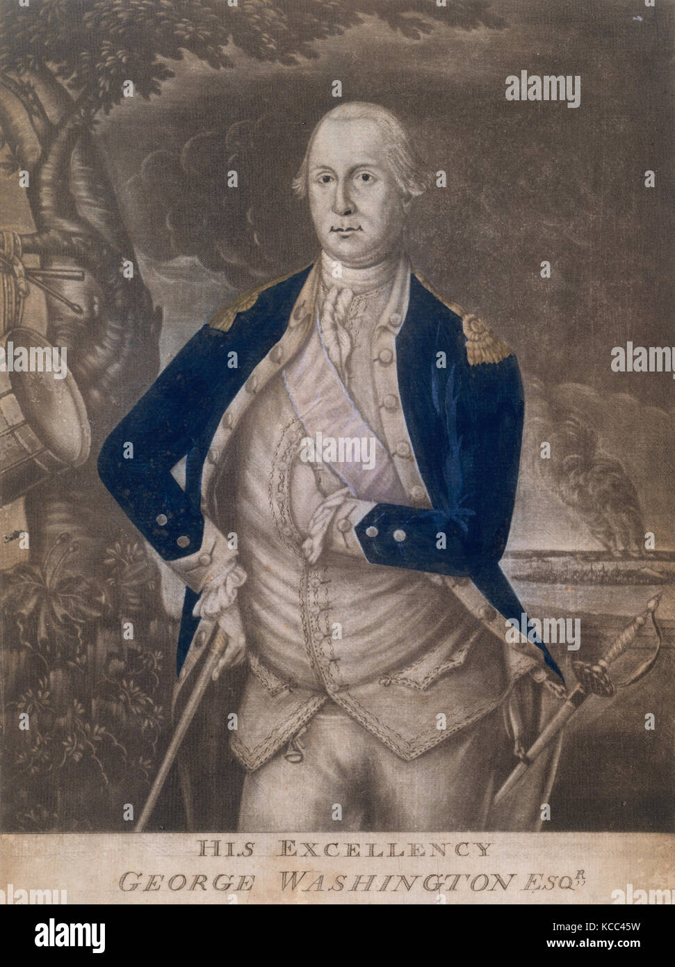 his excellency george washington New york times bestseller his excellency: george washington joseph ellis once again looks back to the american founding and washington.