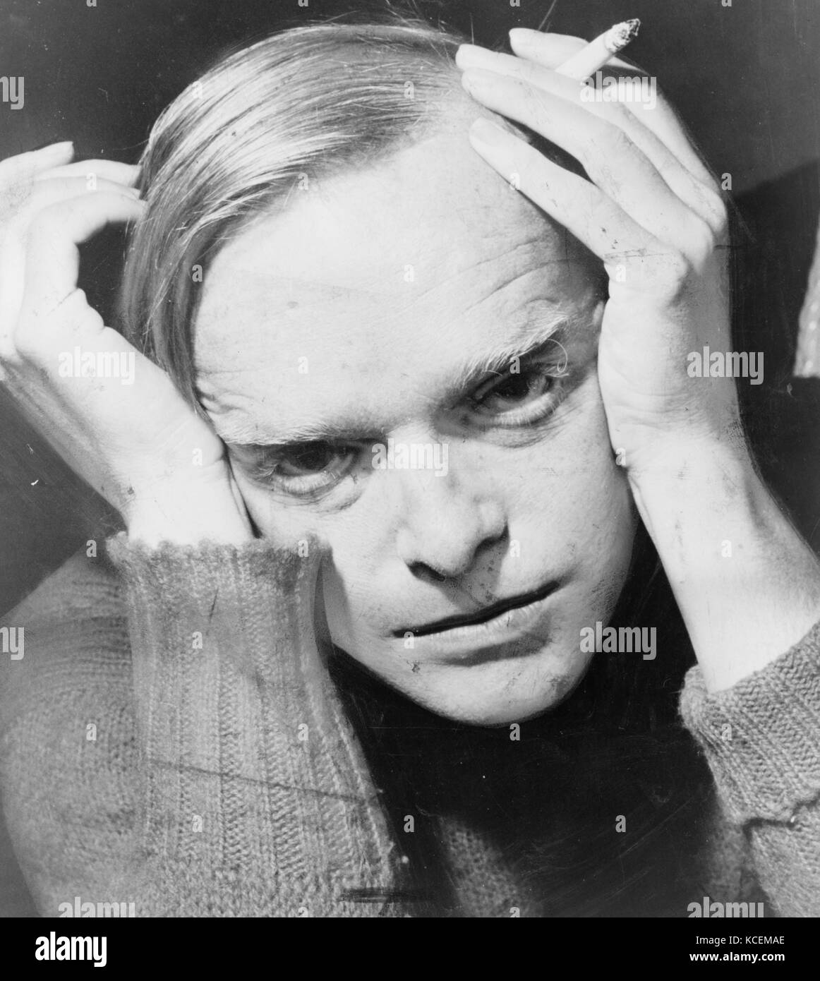 the photographic memory of truman capote Explore jacqueline eve's board truman capote on pinterest | see more ideas   see more maximien: truman capote, 1948, photo by carl van vechten.