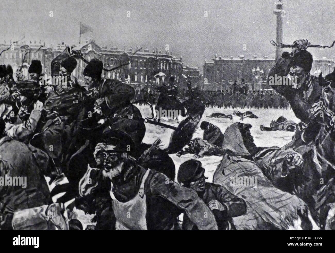 Bloody Sunday (1905)