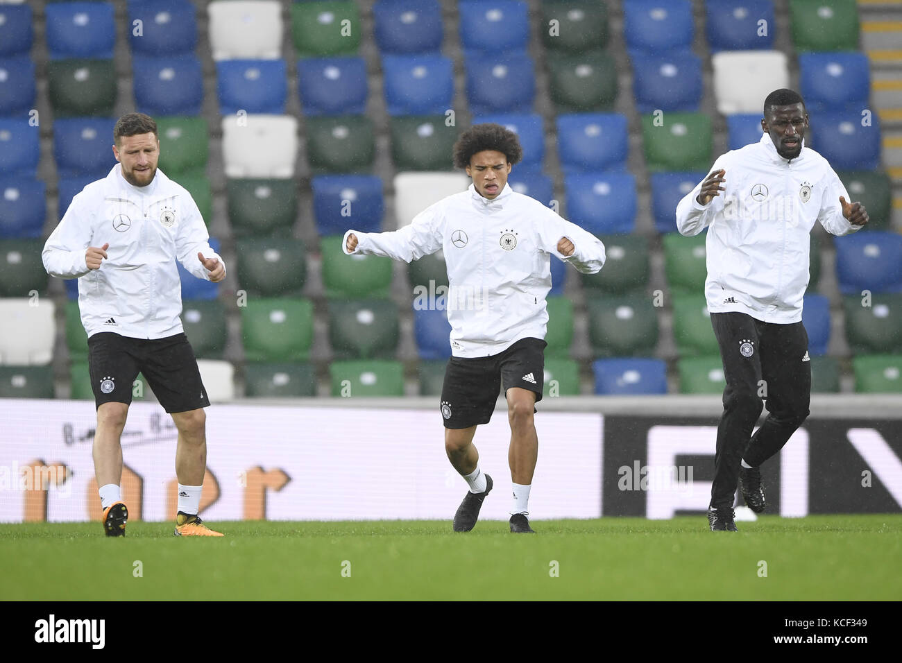 leroy sane nationalmannschaft