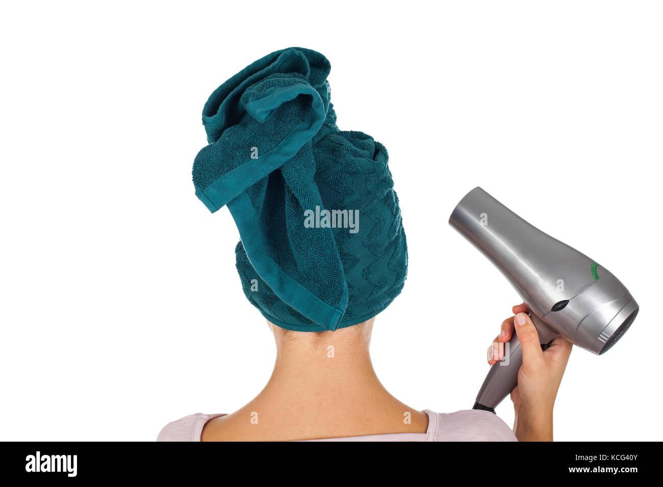 Сушилка для рук и волос easy dry автомат