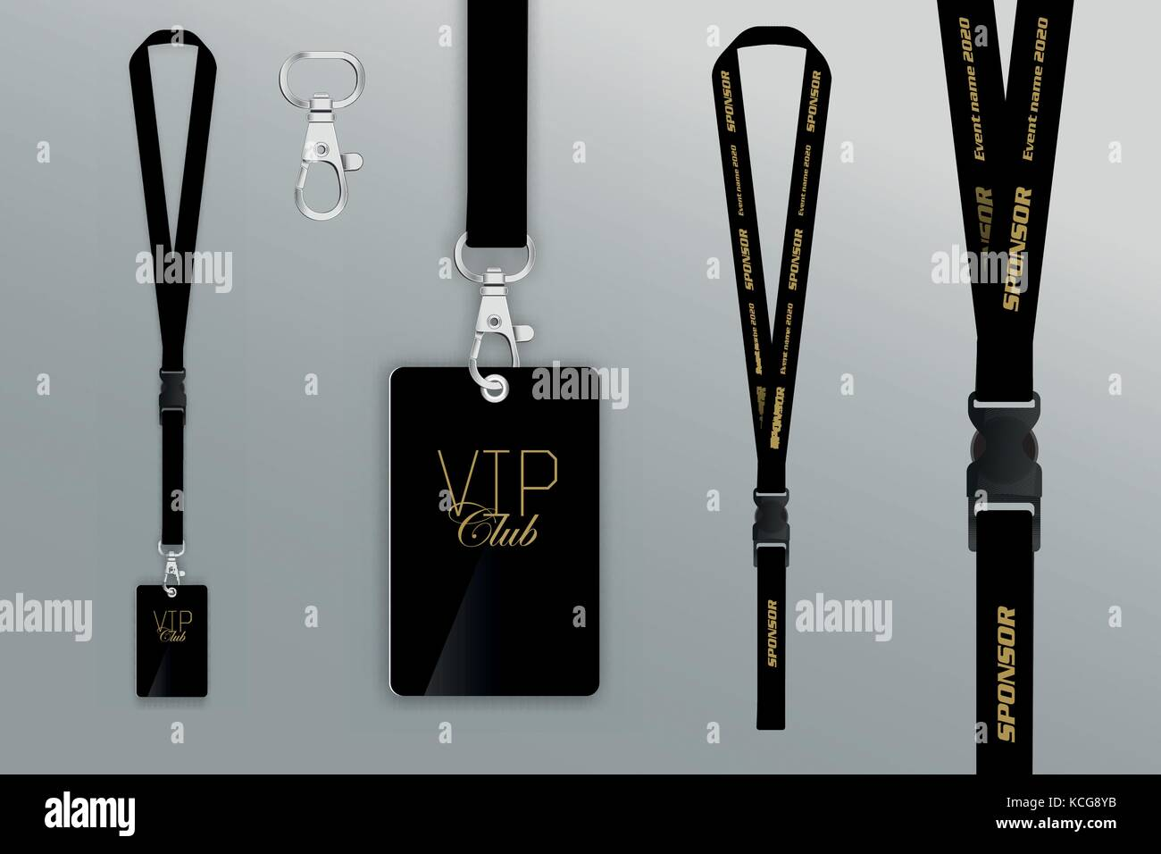 name badge and lanyard stock photos name badge and lanyard stock images alamy. Black Bedroom Furniture Sets. Home Design Ideas