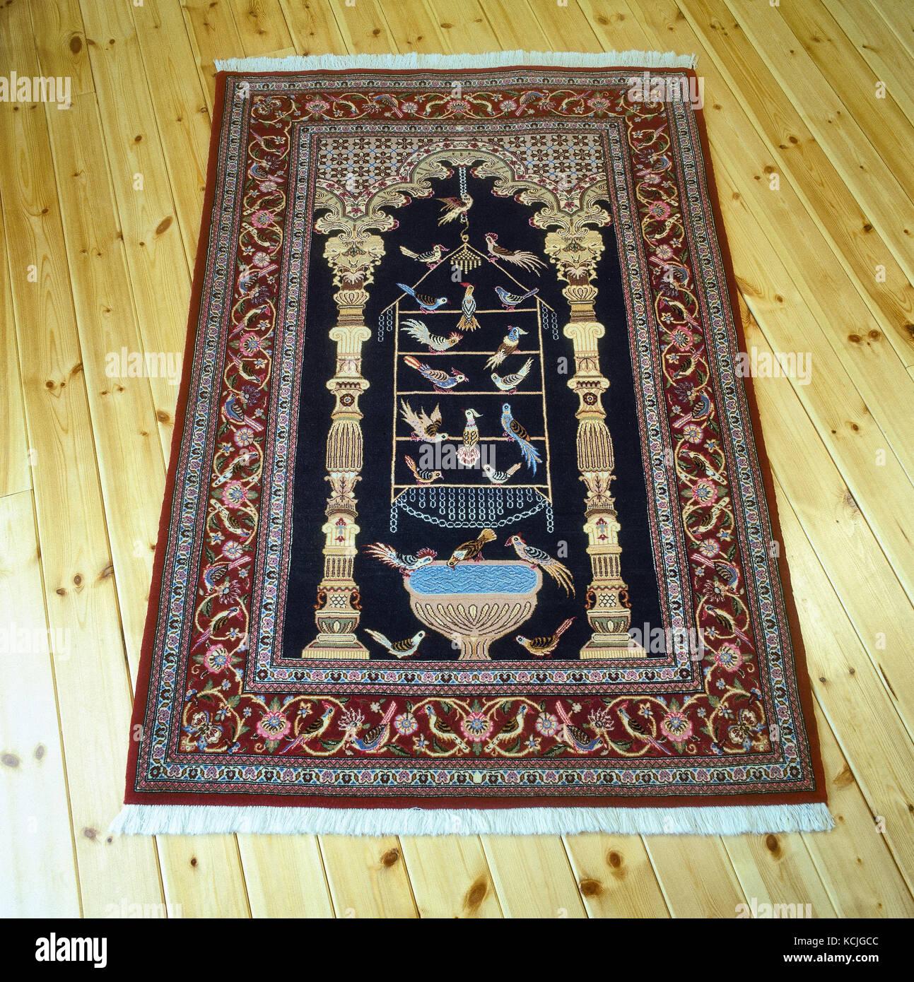 Prayer Mat Stock Photos & Prayer Mat Stock Images
