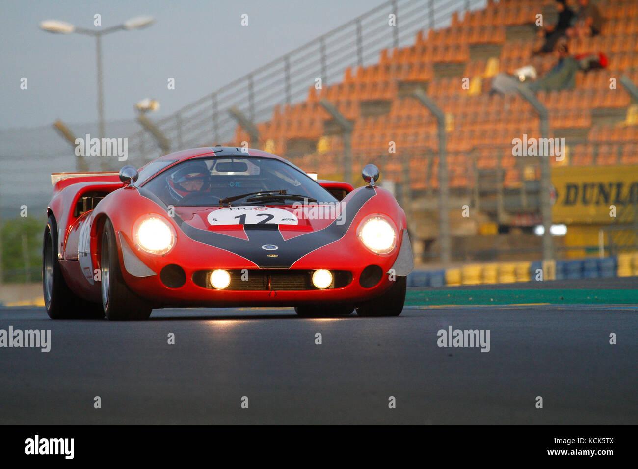 Le Mans Classic Stock Photos Amp Le Mans Classic Stock