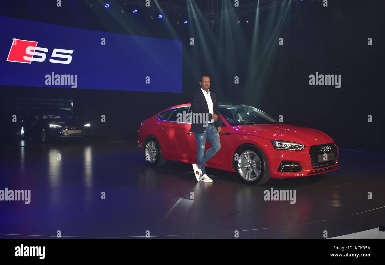 Audi India Stock Photos Amp Audi India Stock Images Alamy