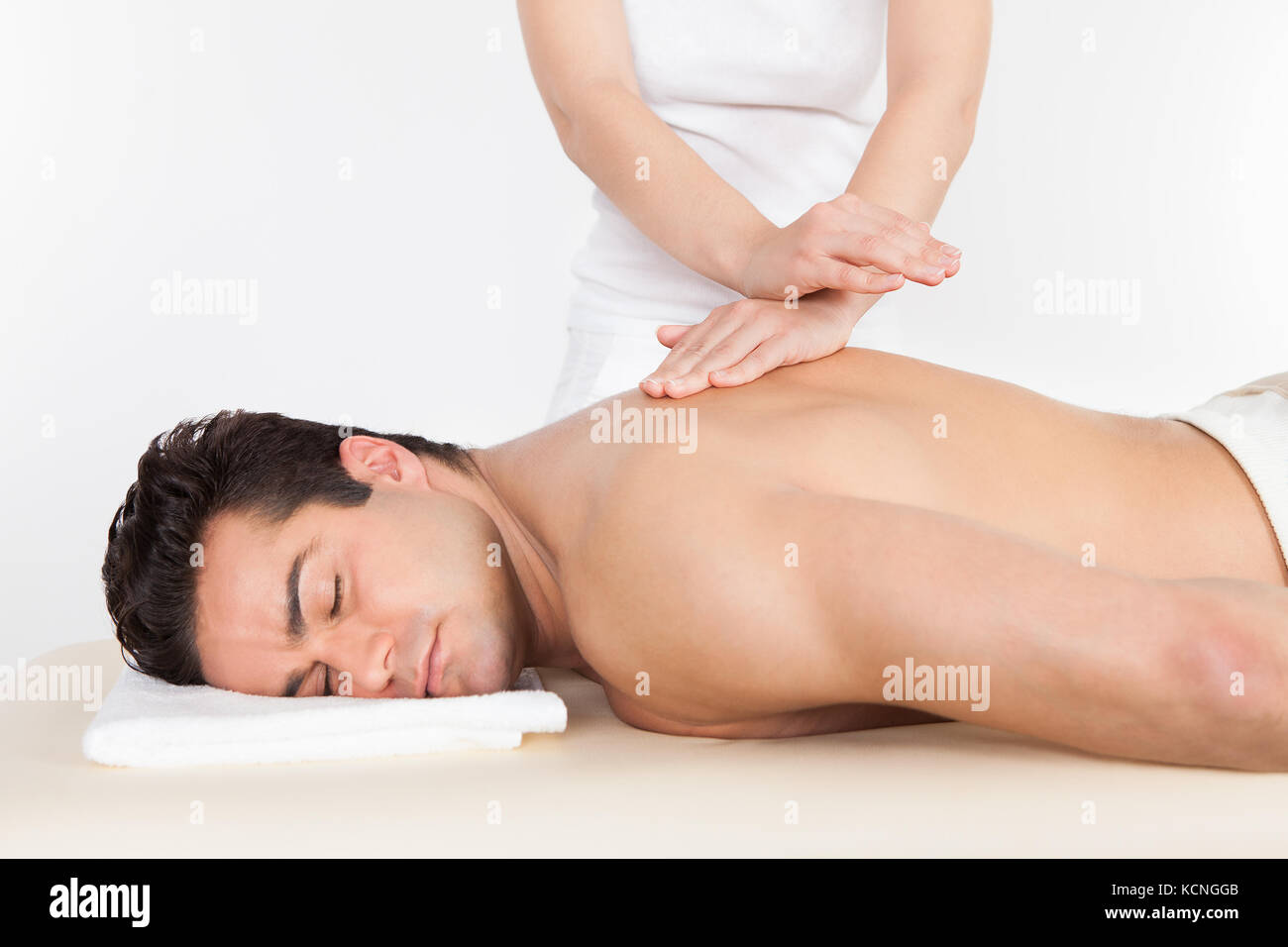 Схема массажа баночного массажа