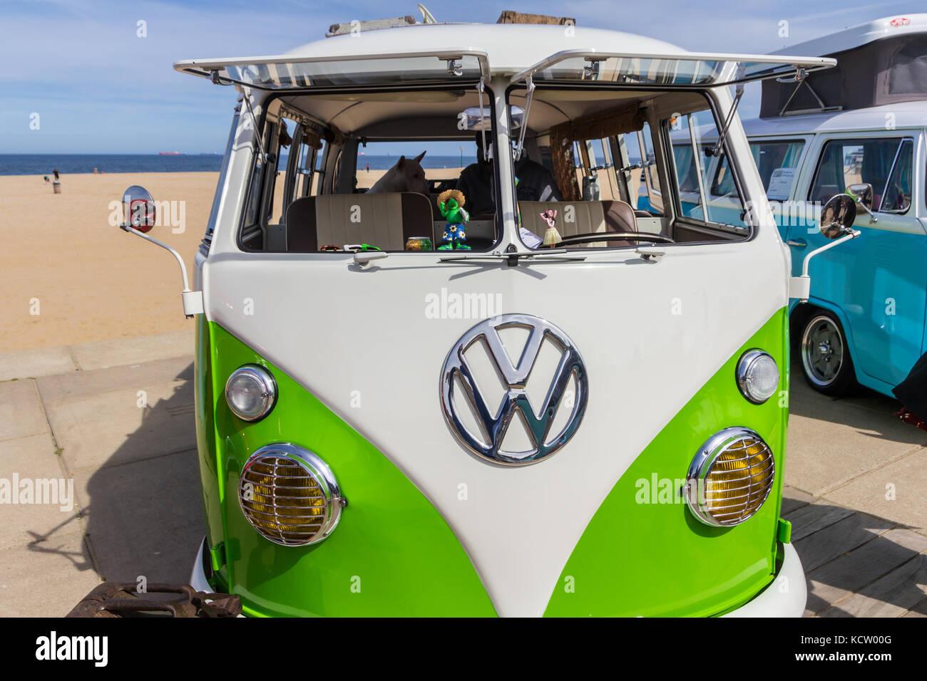 S Model Decorated Vw Kombi Vans Australia