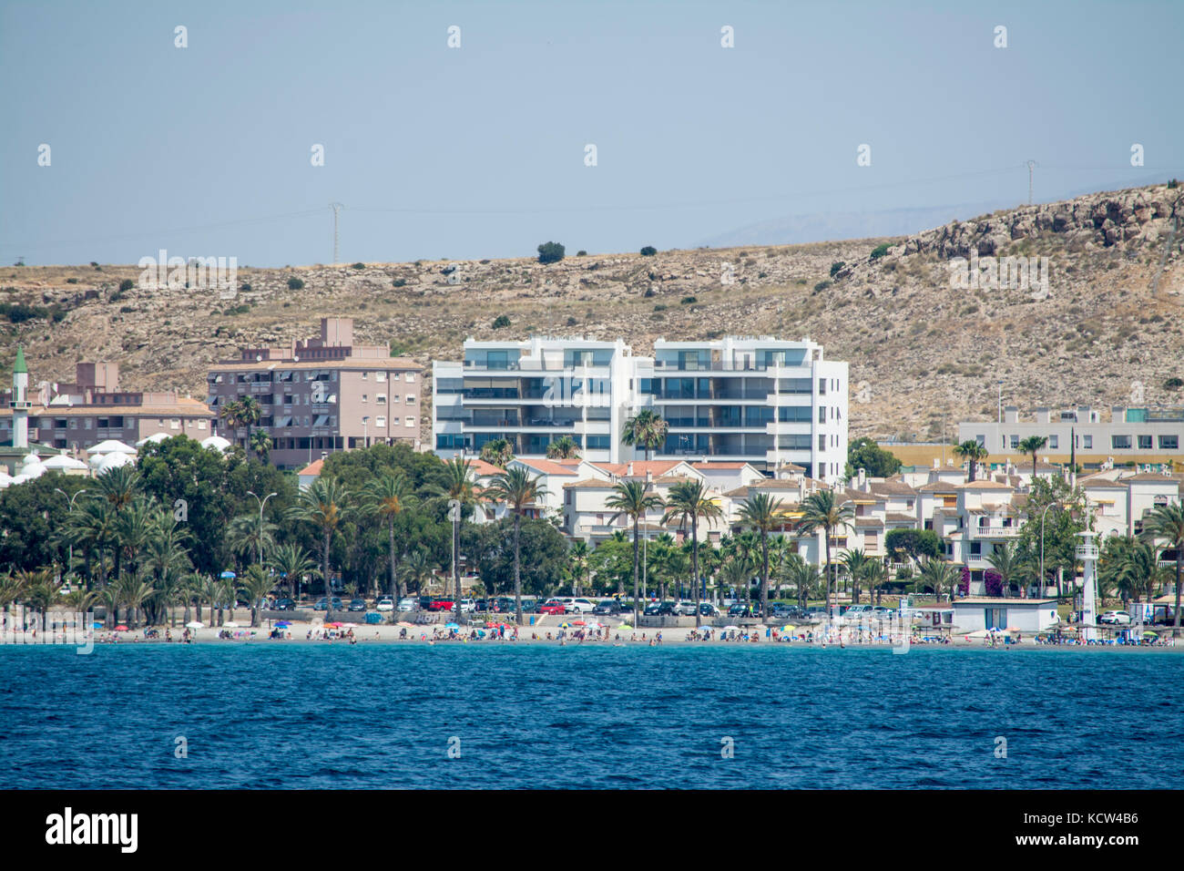 Hotels In Alicante Spain Near Beach