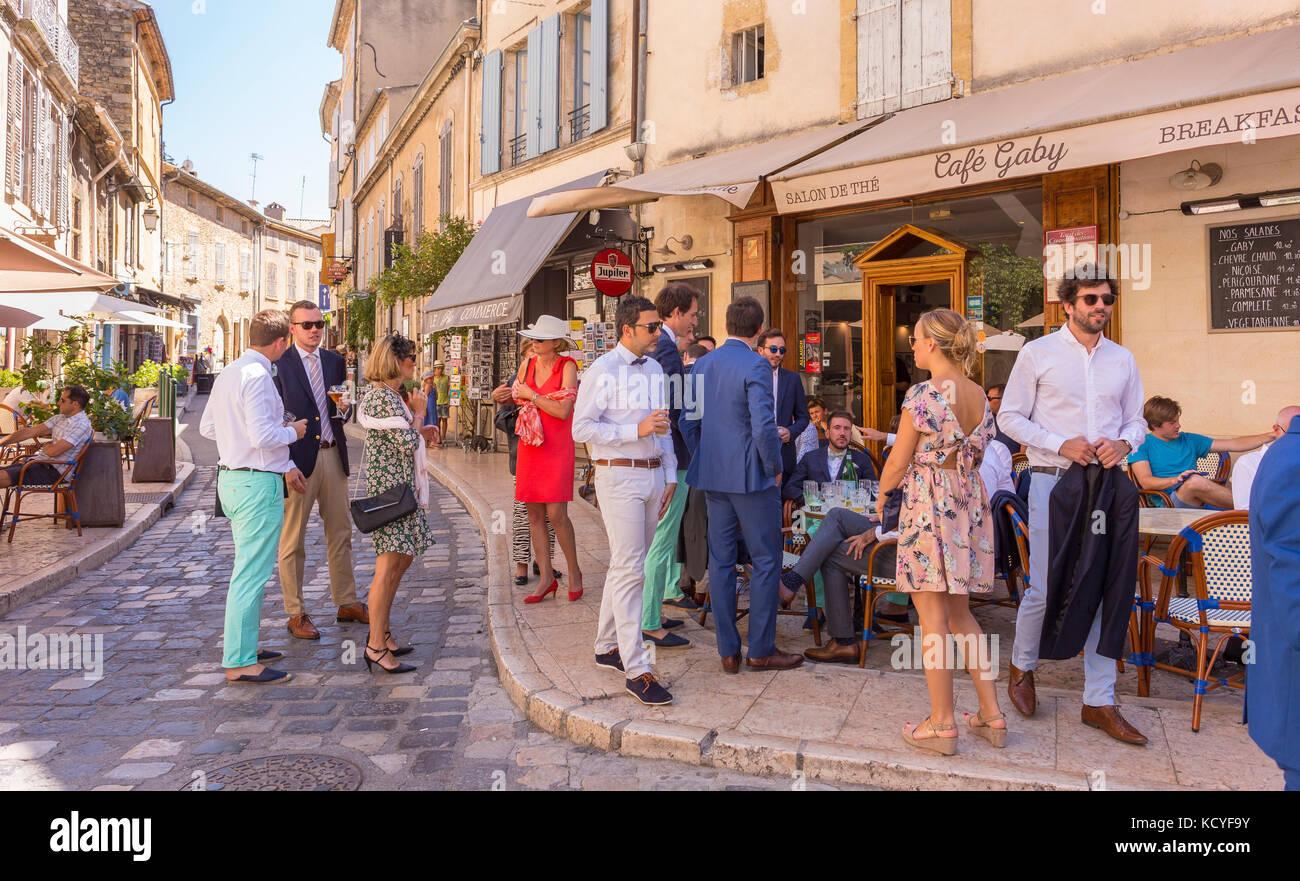 Square Bar Cafe France