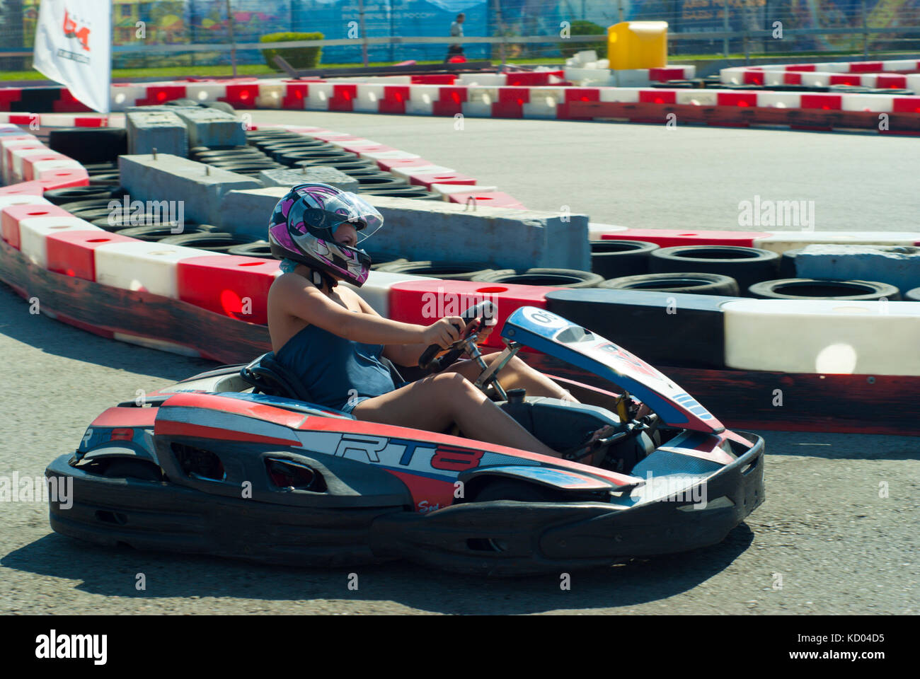 Car Racing Training Uk