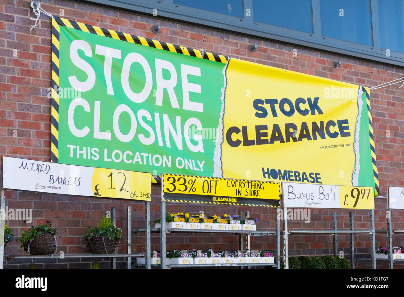 Shop clearance stock