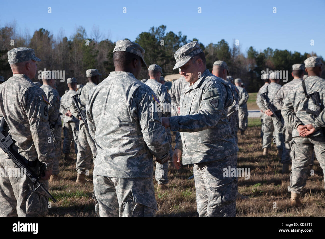 Camp Butner Stock Photos Amp Camp Butner Stock Images Alamy