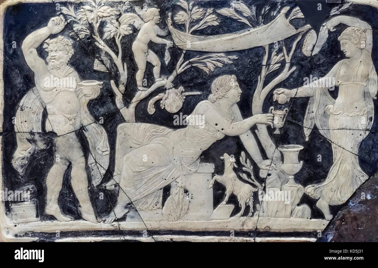 Apollonian and Dionysian