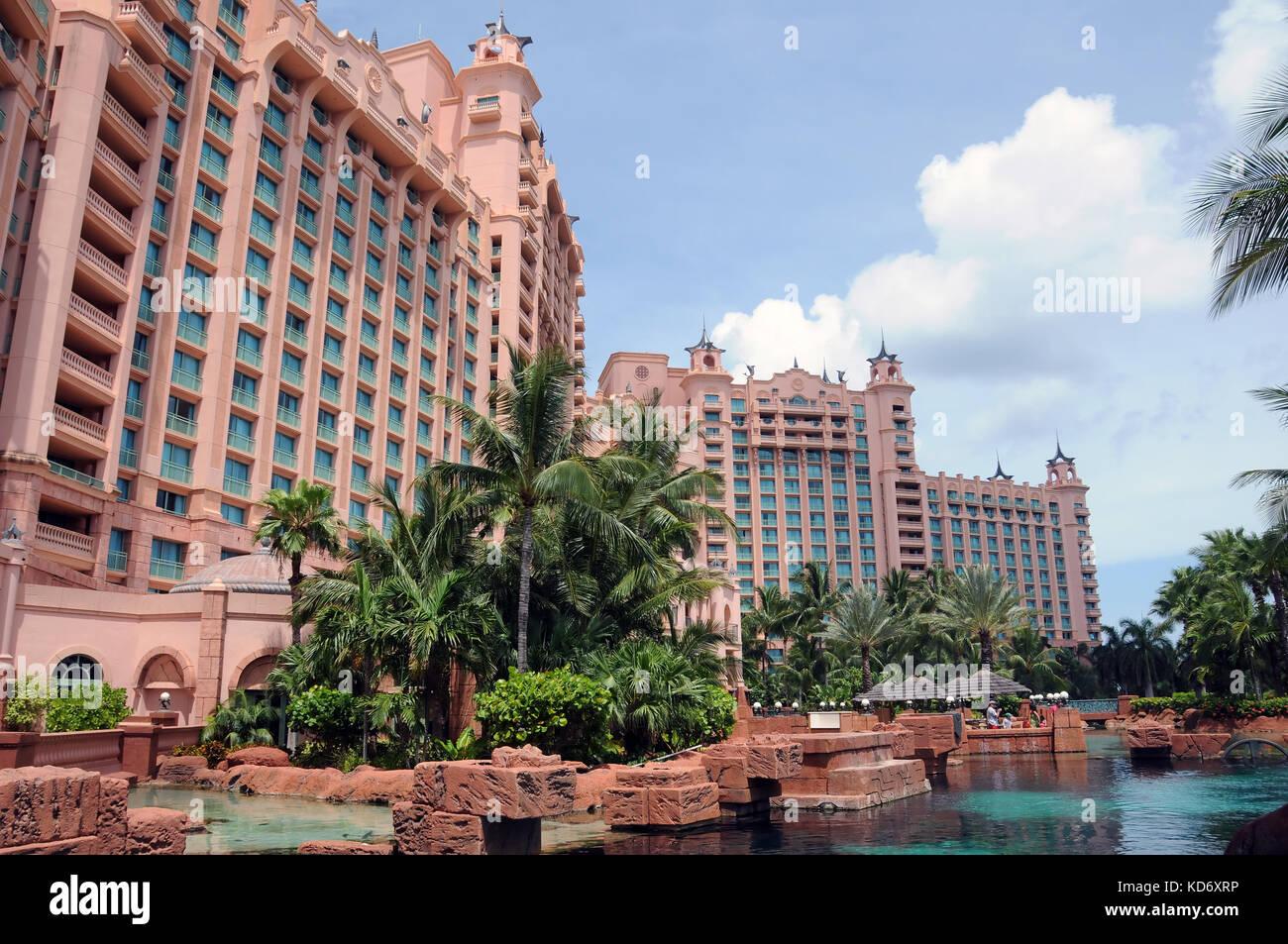 Atlantis Island Resort Nassau