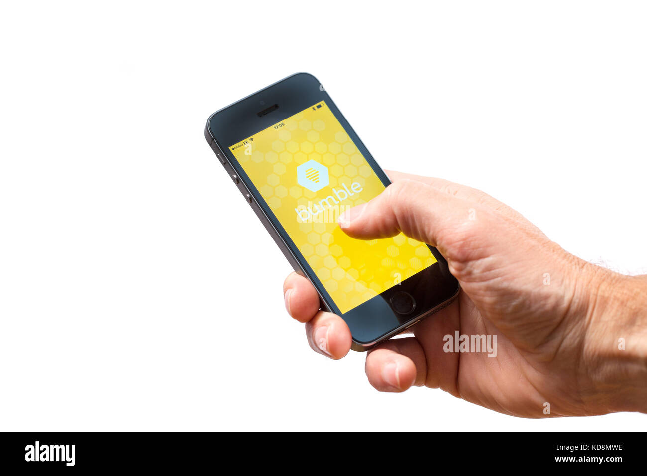 Dating apps on phone