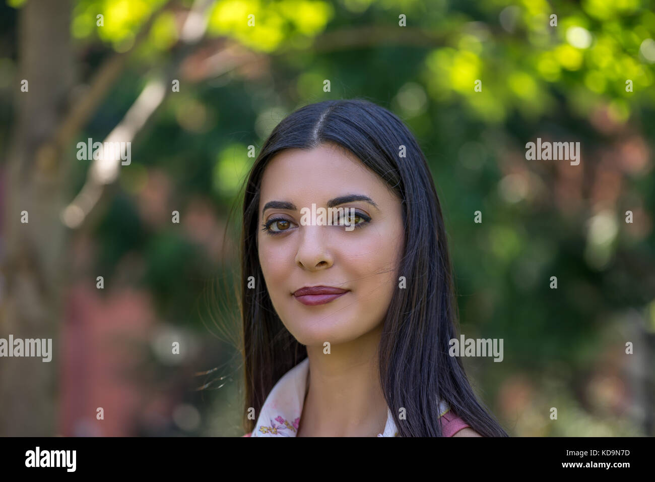 Big Hair Stock Photos & Big Hair Stock Images