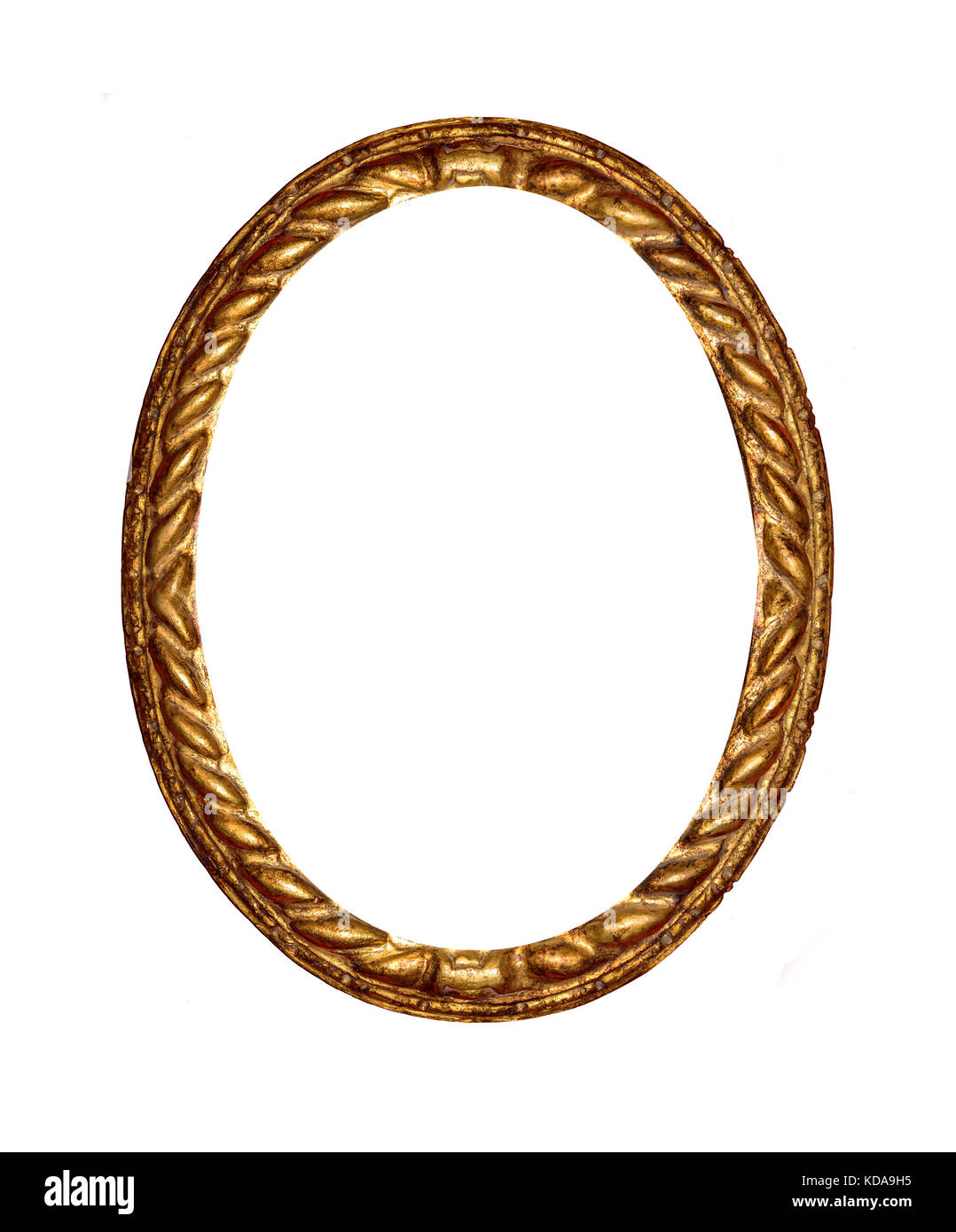 vintage oval picture frame stock photos amp vintage oval