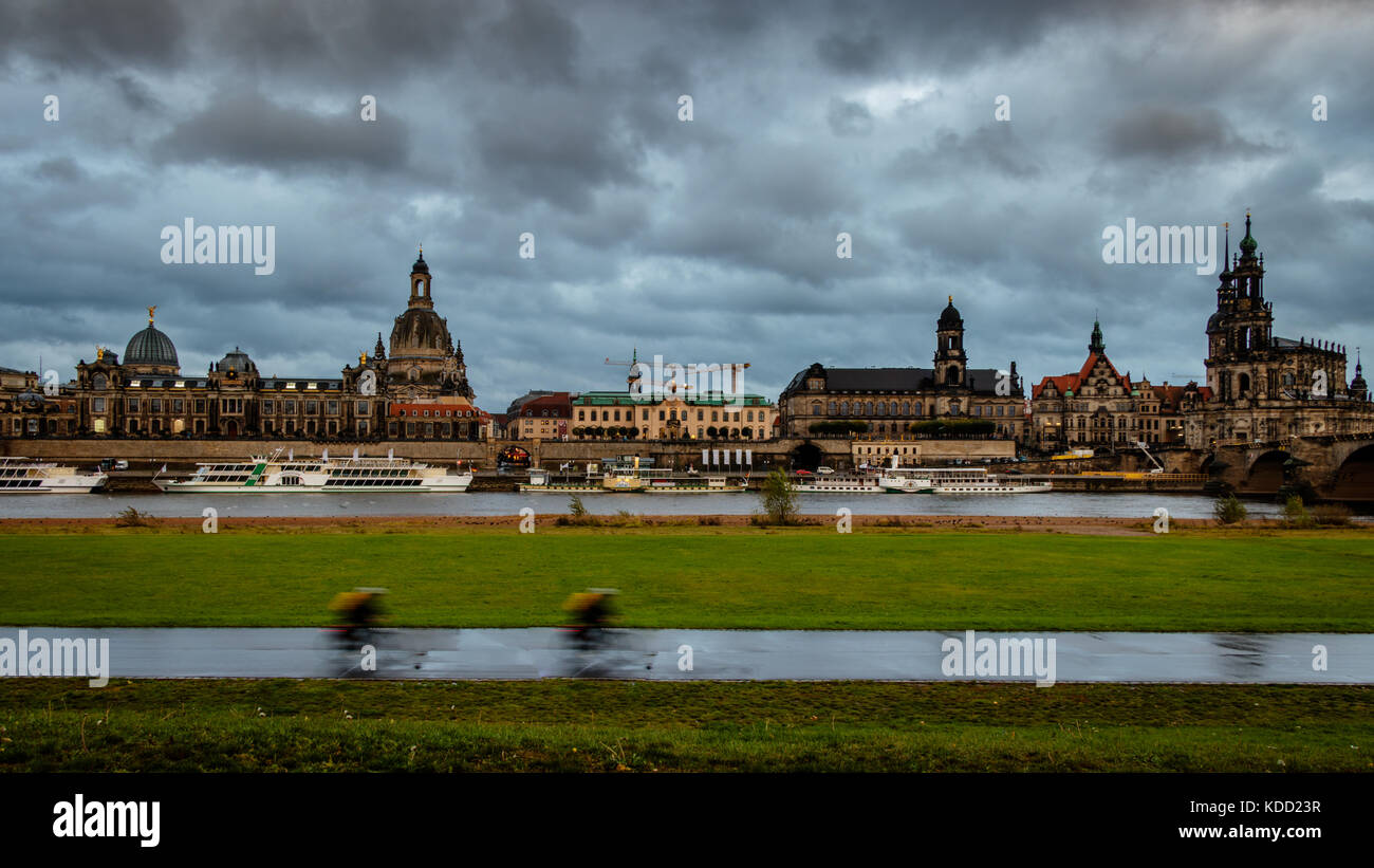 autumn rain germany stock photos autumn rain germany stock images alamy. Black Bedroom Furniture Sets. Home Design Ideas