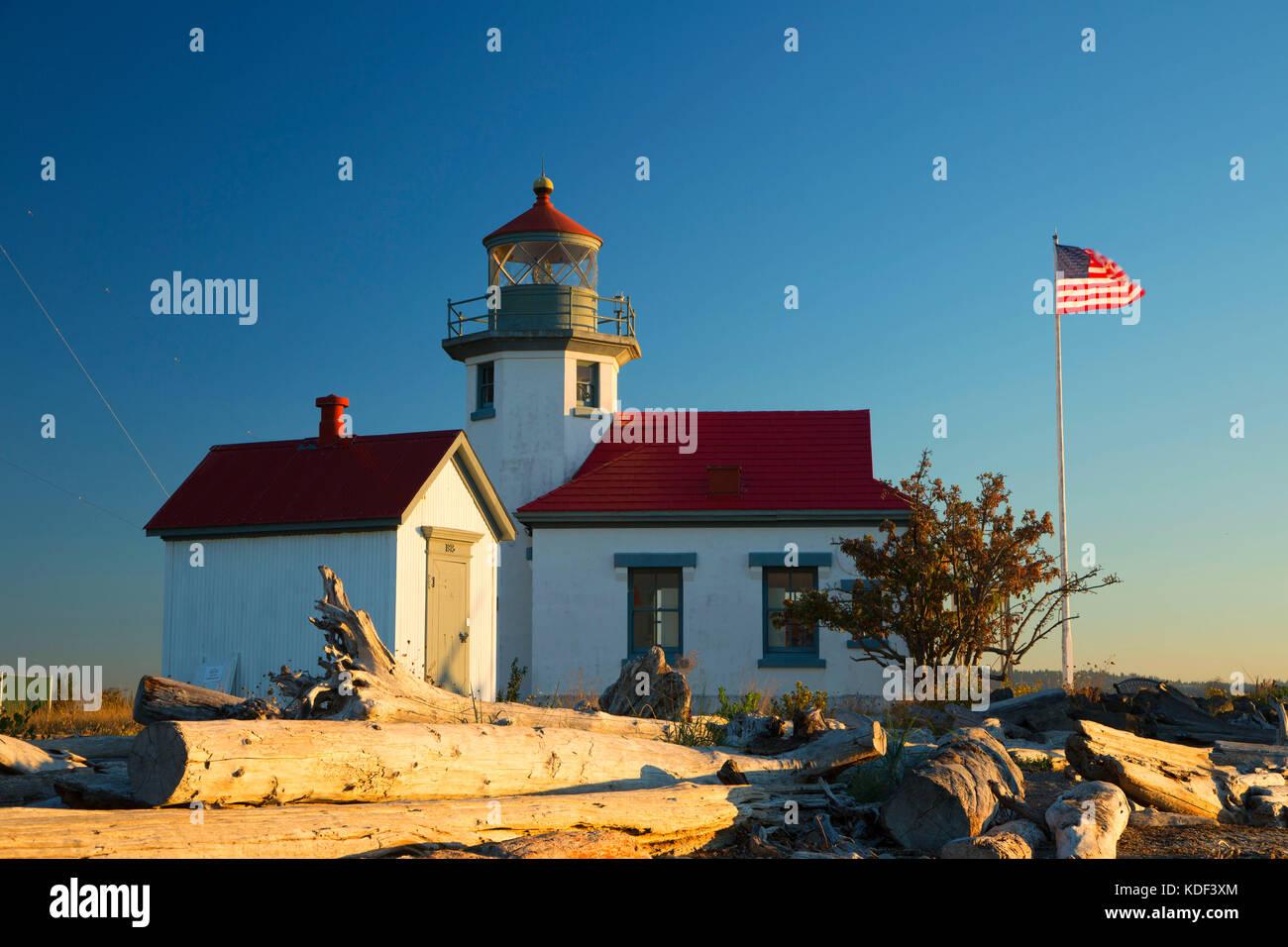 Red House Vashon Island