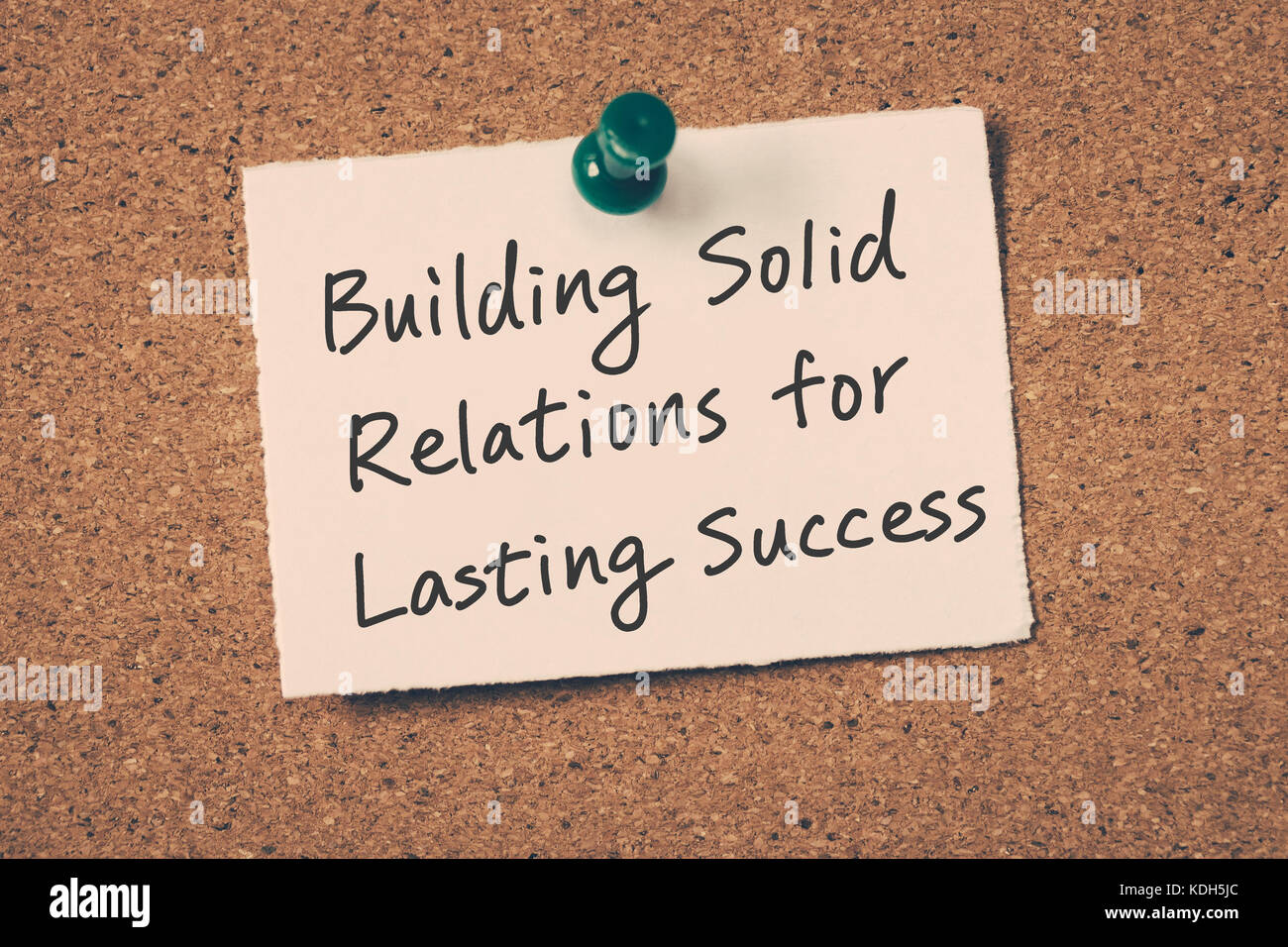 relationship building skills selection criteria for board