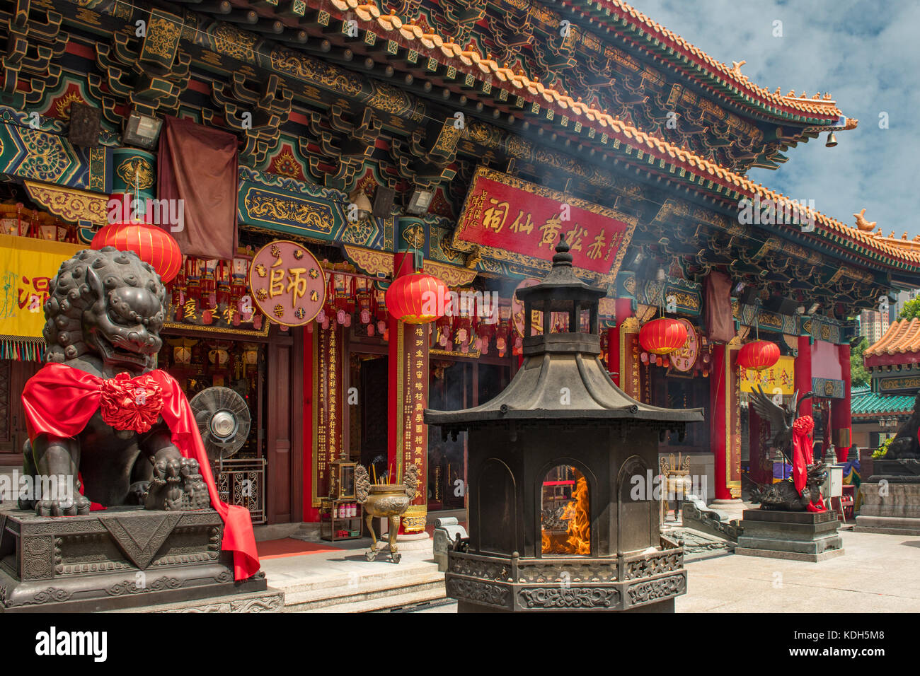 pictures How to Make a Taoist Altar