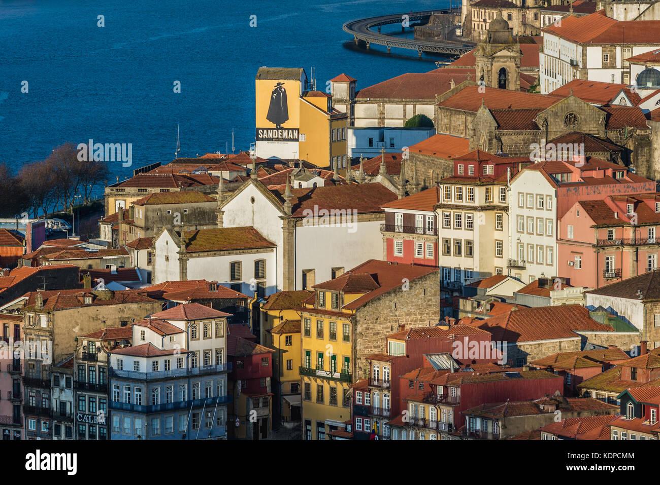 sandeman porto portugal stock photos amp sandeman porto