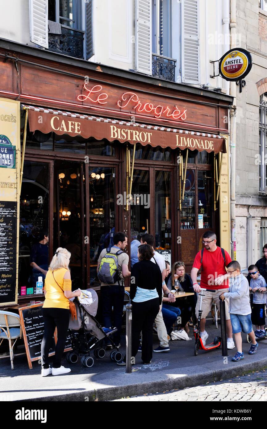 Caf Ef Bf Bd Paris Beaubourg