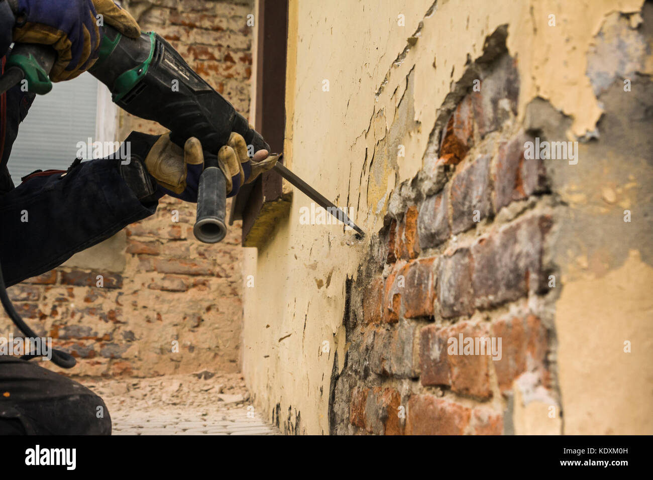 Stone Removing Machine Stock Photos Stone Removing Machine Stock Images Alamy