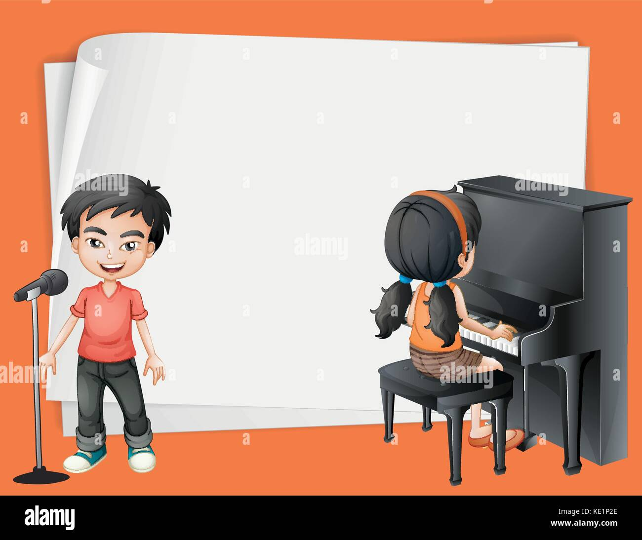 essay on playing piano View notes - essay paper for english on how to play the piano from in 150 at millikin university notes of b and c this just means that they don't have any sharps.