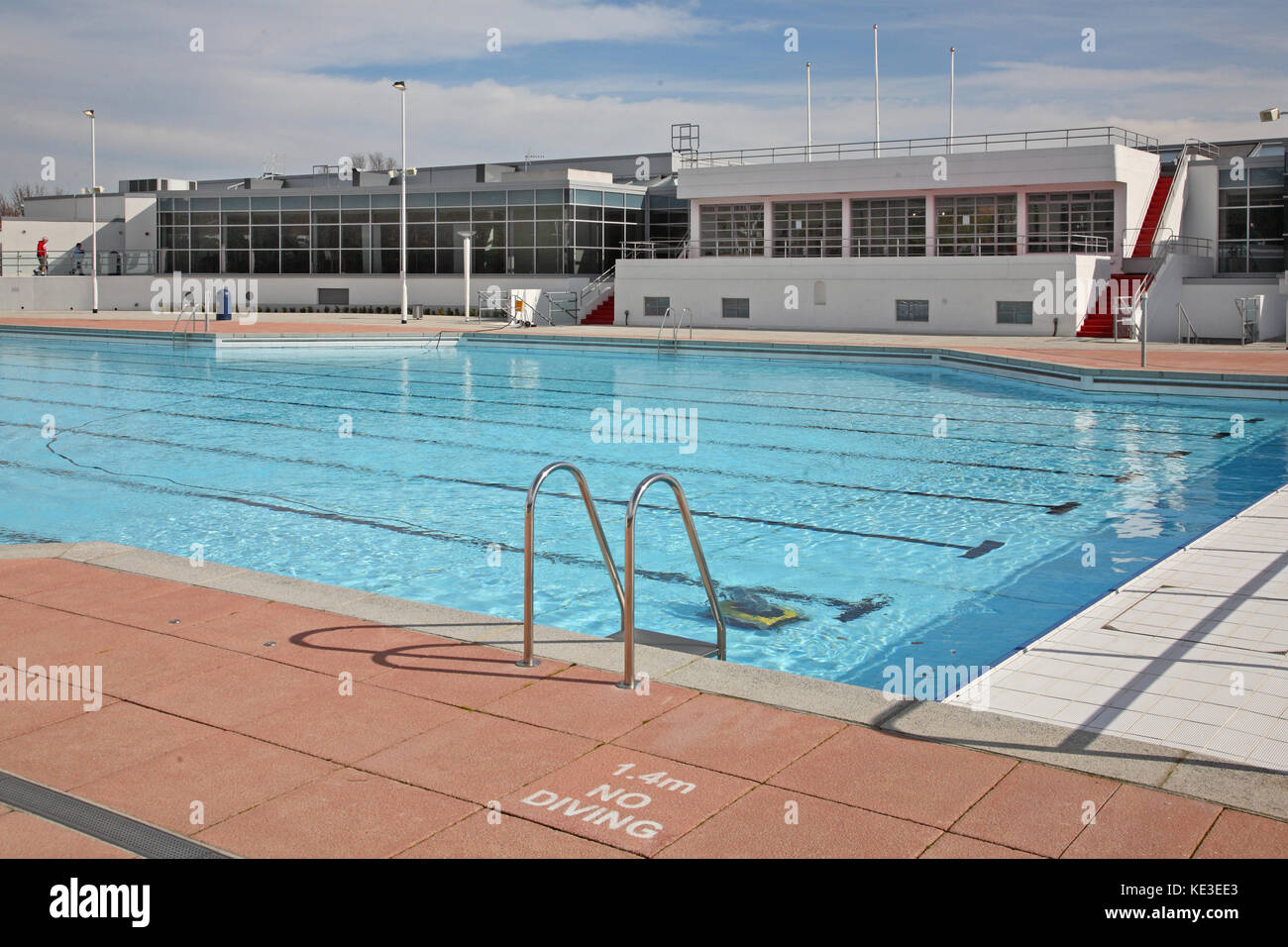 Outdoor Public Swimming Baths Stock Photos Outdoor Public Swimming Baths Stock Images Alamy
