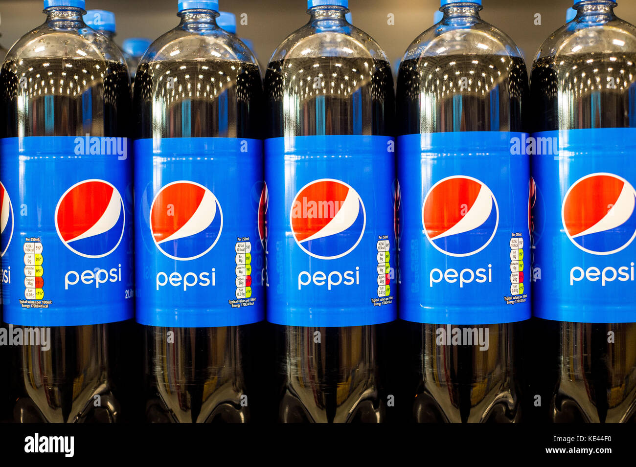 pepsi cola spain Supply chain data for pepsi cola manufacturing international ltd in cidra, puerto rico its top supplier is pepsi cola trading ireland ireland is.