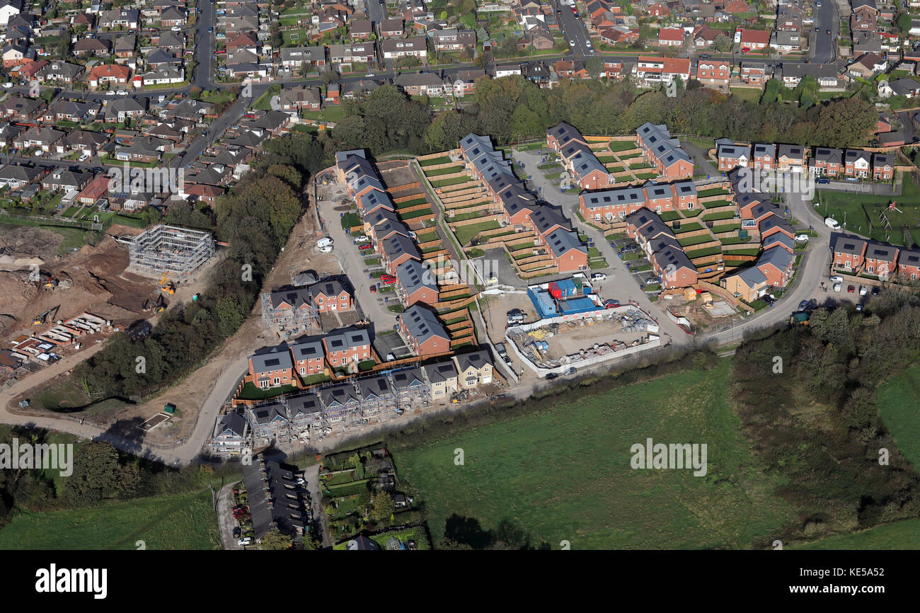 Worthing  New Build Townhouses