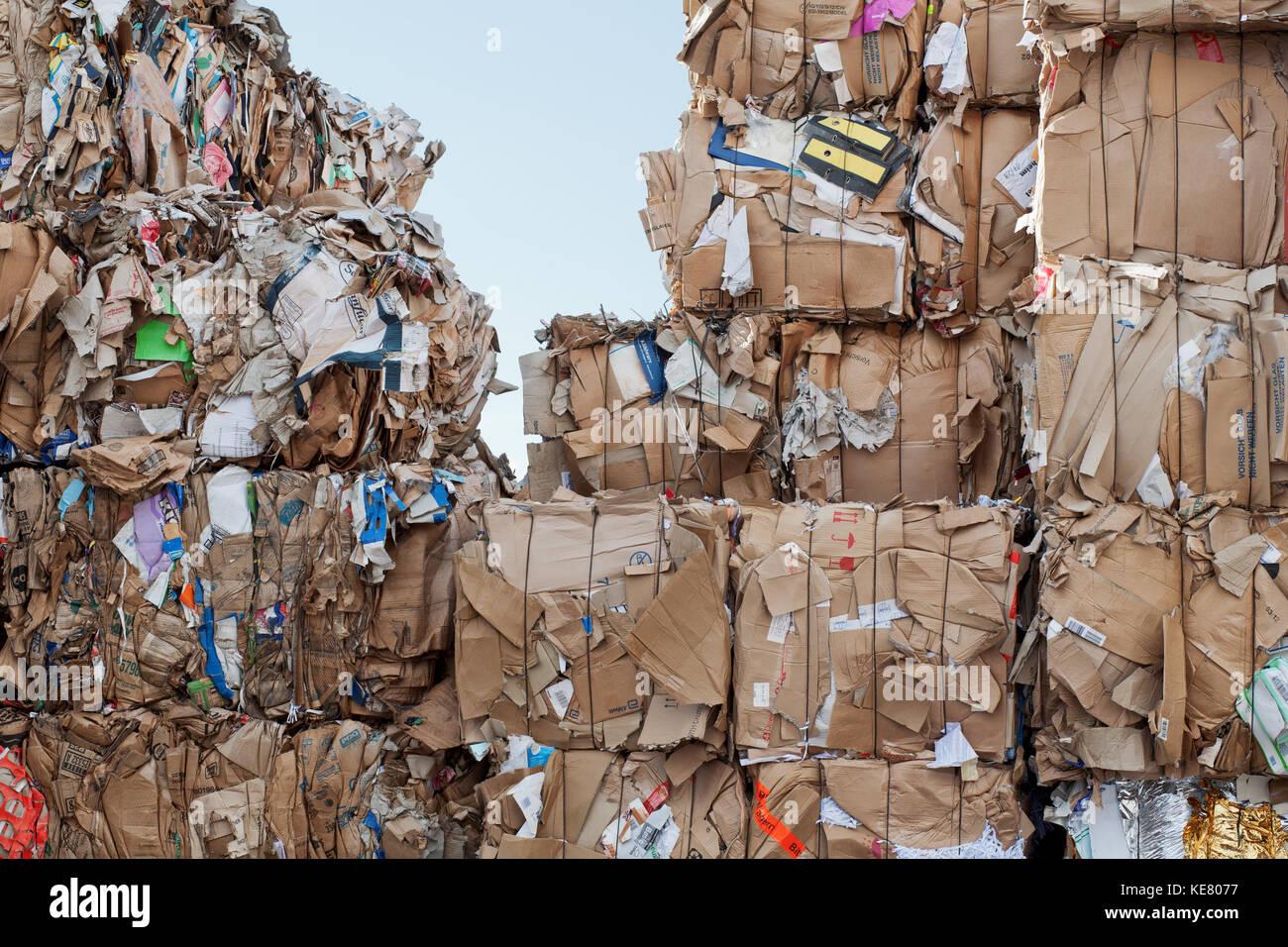 waste utilization