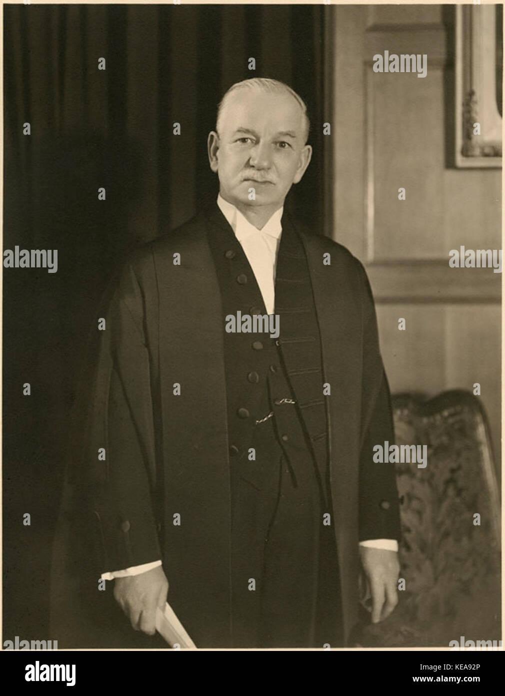 James Allison Glen - Stock Image