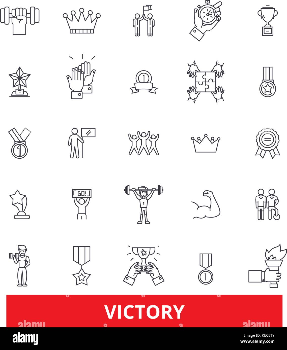 Letter Word For Win A Victory