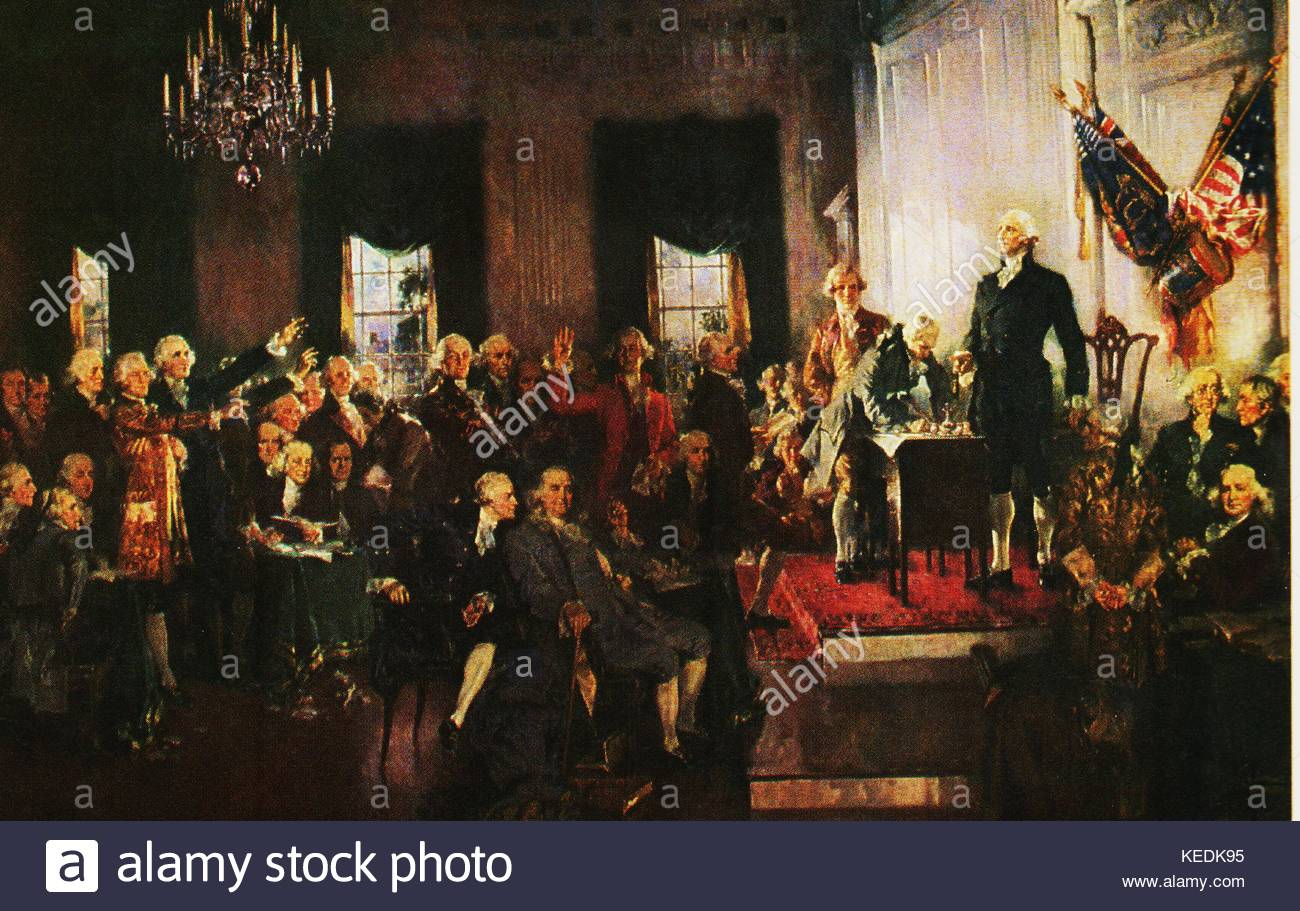 an analysis of the constitution of the united states in 1787 Interpretation of constitutional provisions drafted in 1787, and a course on civil  rights and  contemporary debates over whether the united states has an un.