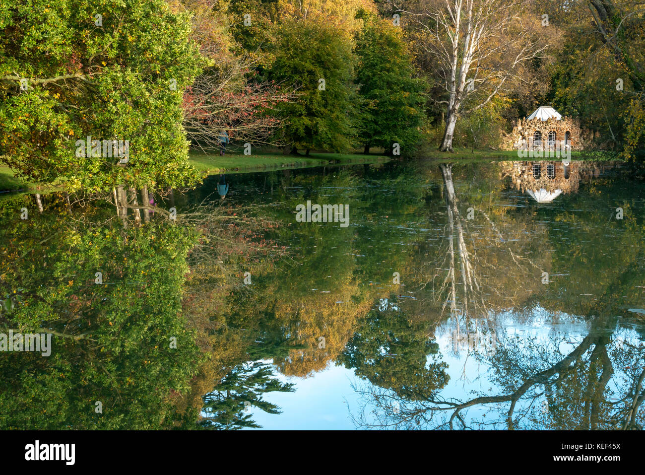 gosford-park-east-lothian-scotland-20th-