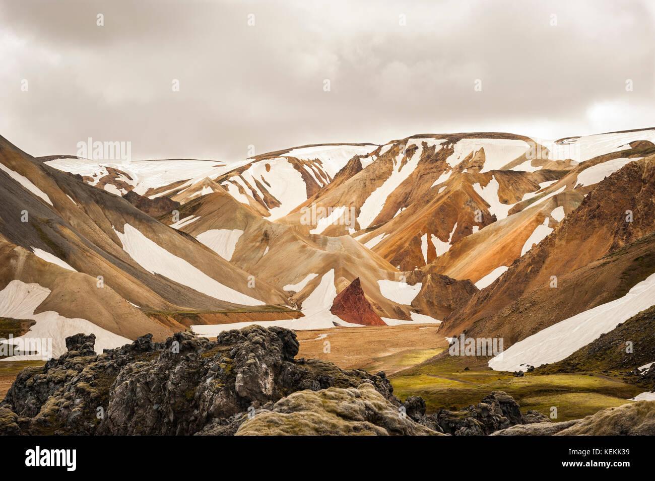 landmannalaugarlandmannalaugavegur-colourful-mountains-still-covered-KEKK39.jpg
