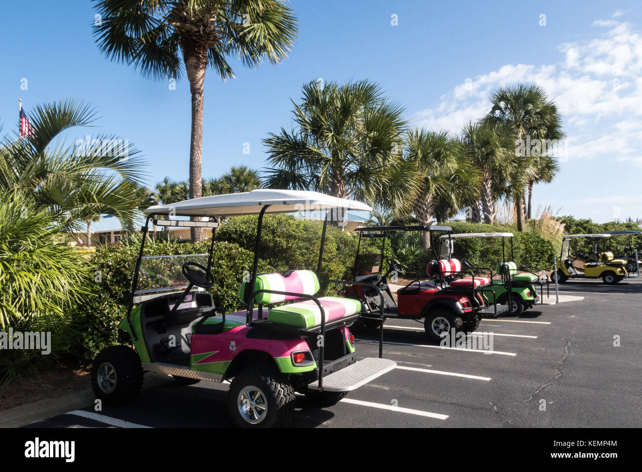Litchfield Beach Golf Resort Pawleys Island South Carolina