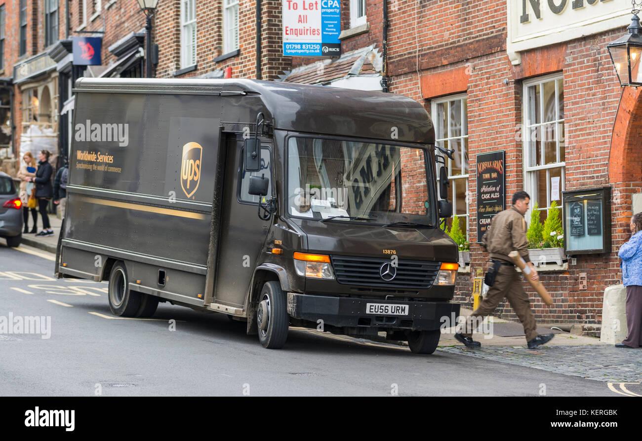 Van Driver Jobs - May
