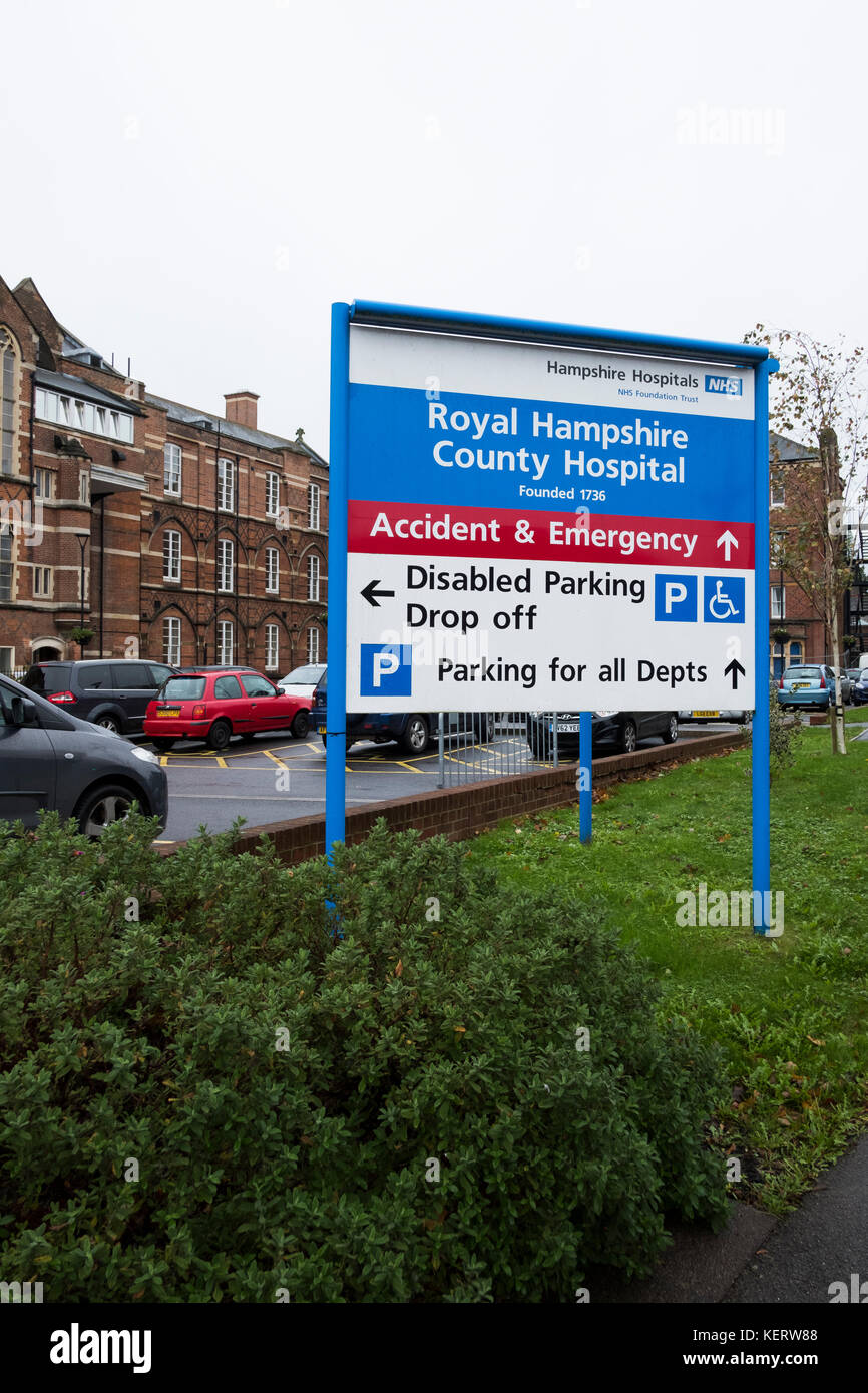 Dorset County Hospital Car Parking Charges