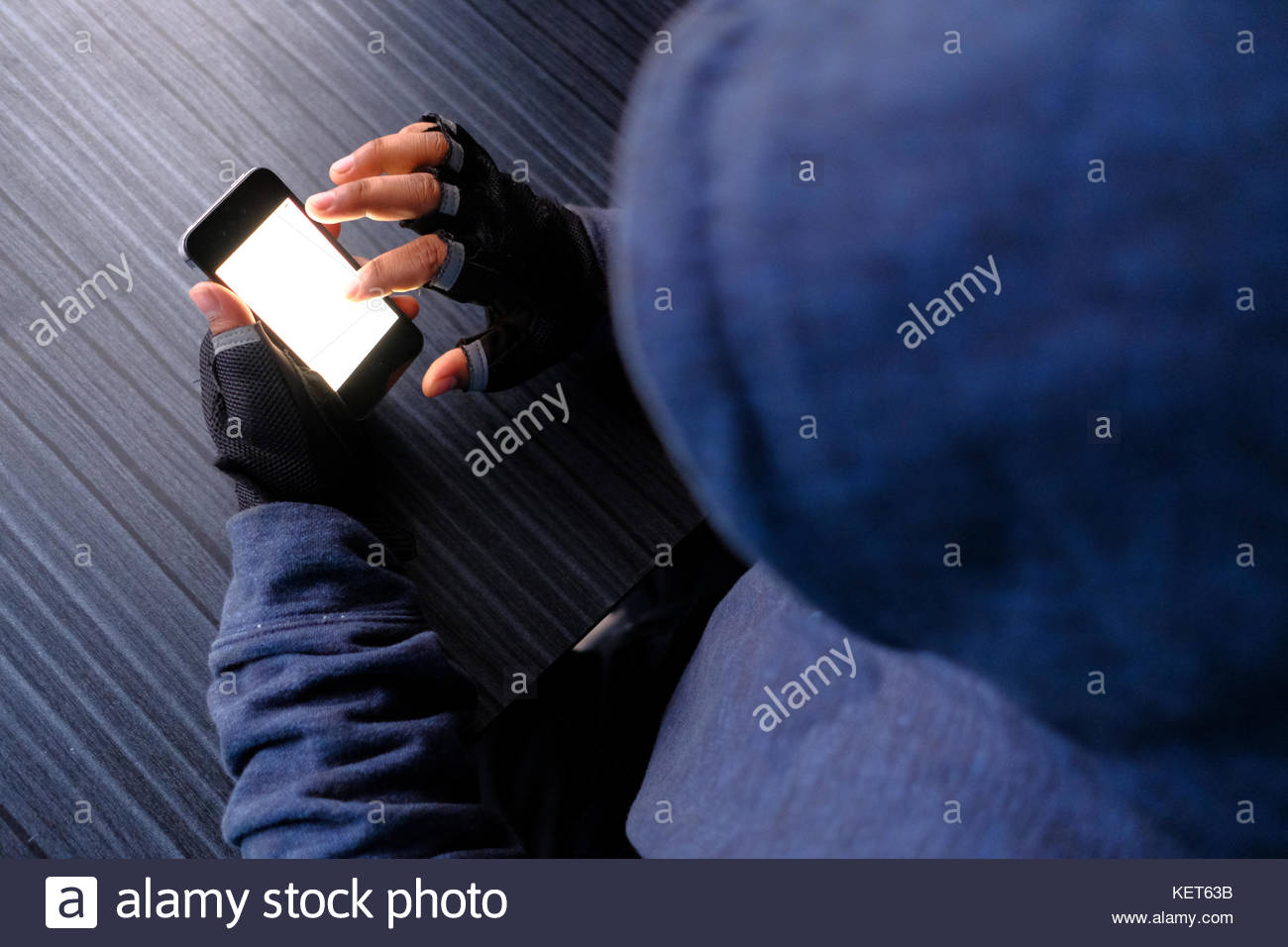 The Impact of Cell Phones on Crime
