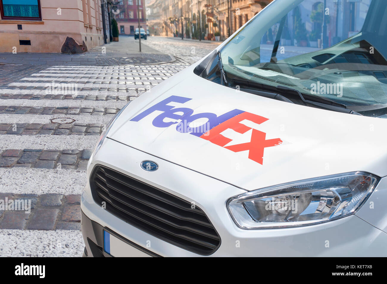 the fedex corporation Fedex corporation 58 instances of misconduct since 1995   $7597m in penalties fedex corp provides transportation, e-commerce and business services.