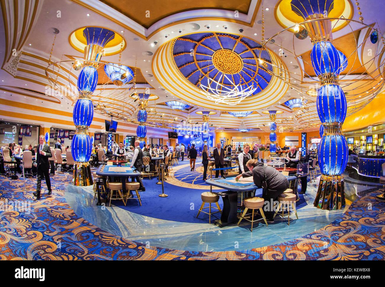 Casino Czech Republic
