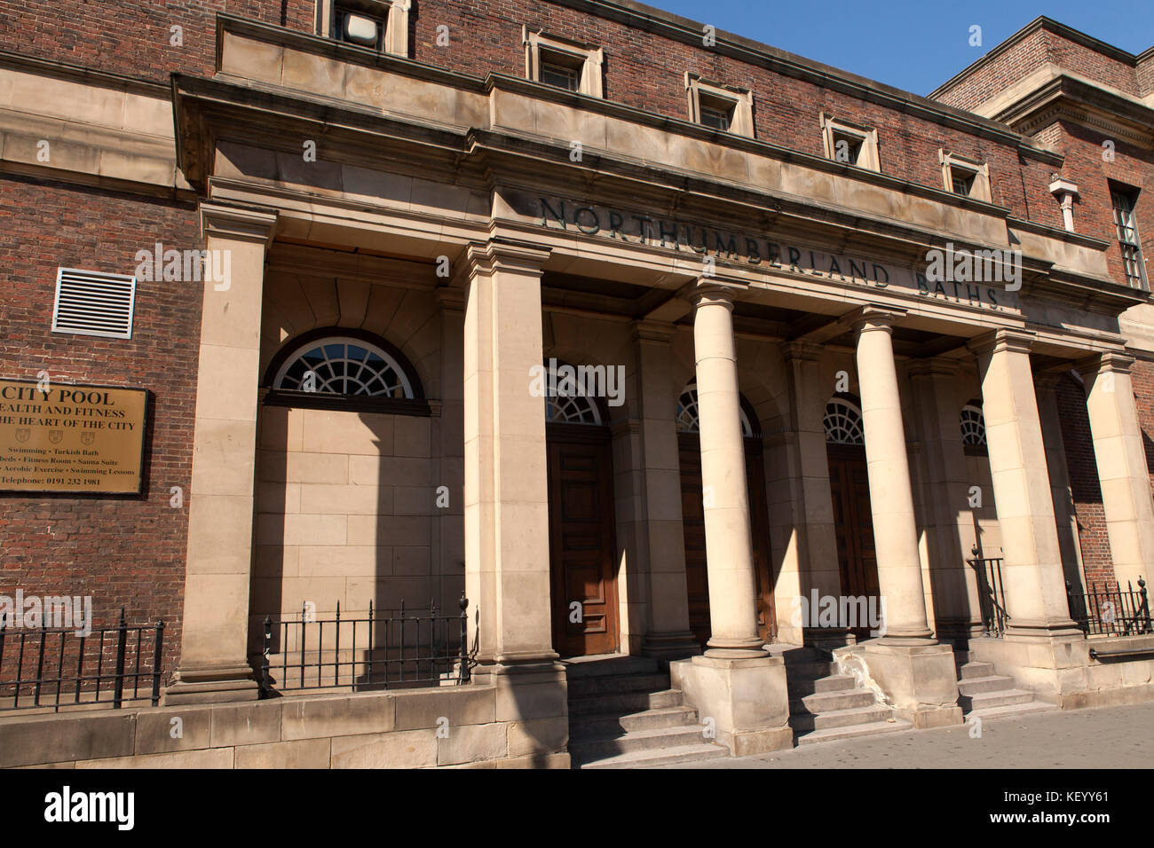 Public Swimming Baths Stock Photos Public Swimming Baths Stock Images Alamy