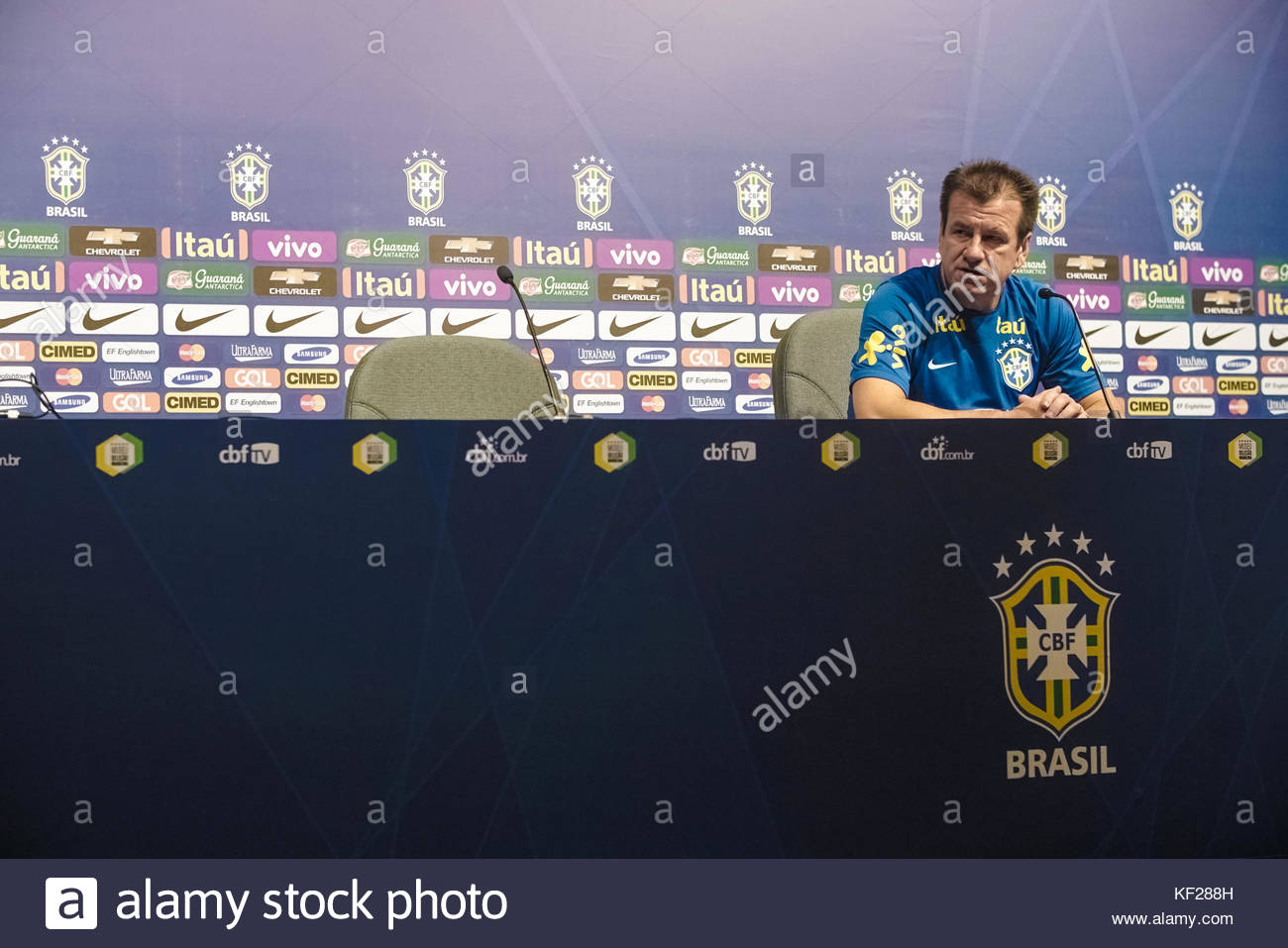 Dunga Brazil Stock Photos & Dunga Brazil Stock Images