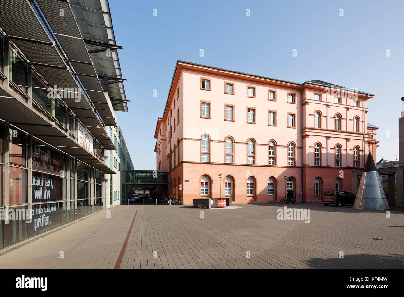 Hotel Klein Frankfurt