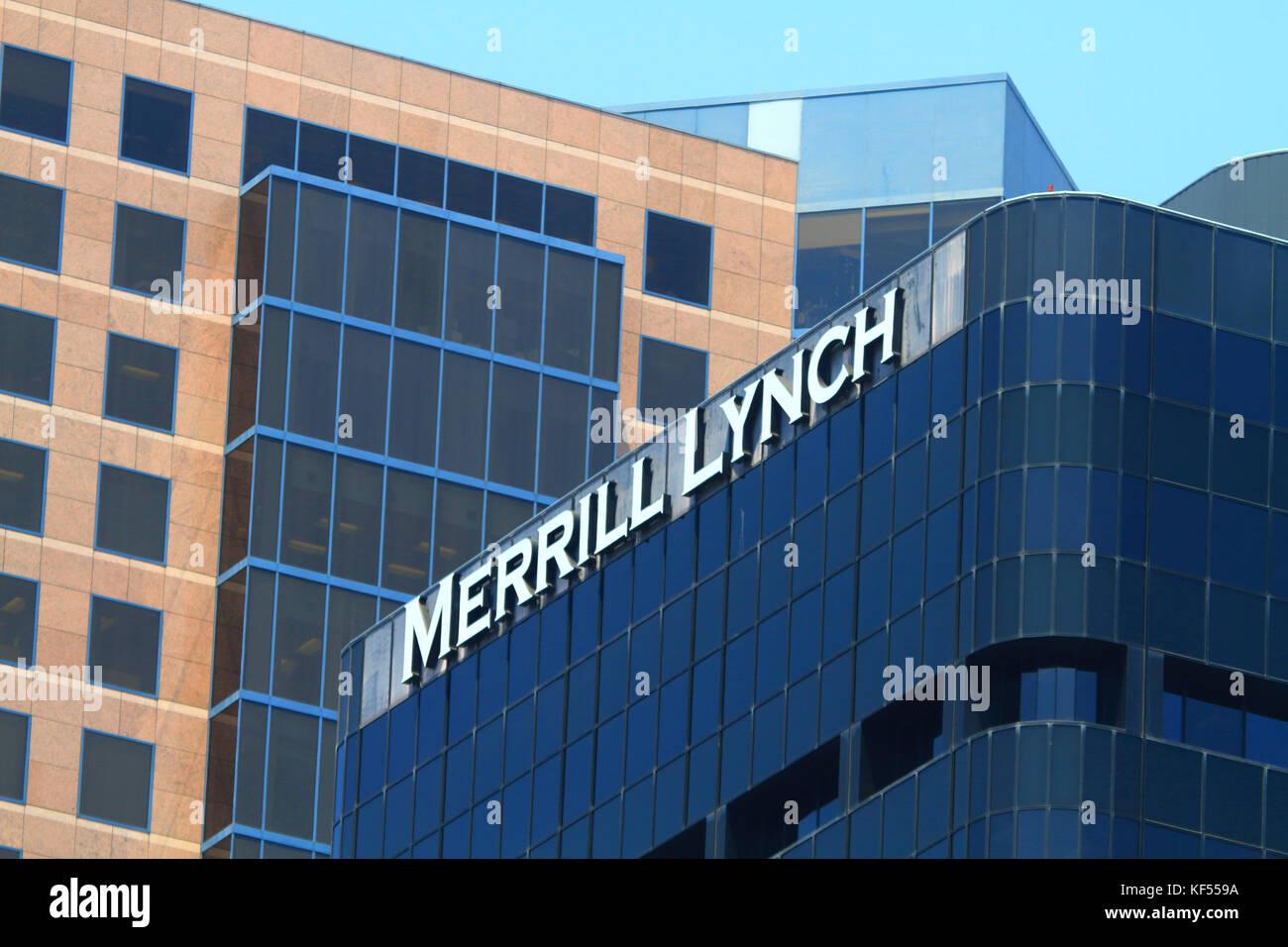 merrill lynch Definition of merrill lynch: financial advisory and brokerage company, which  was acquired by bank of america in 2008 during the height of the financial crisis.